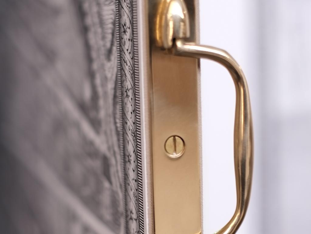 Projet Cartier